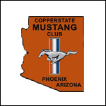 Copperstate Mustang Club
